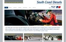 South Coast Diesels