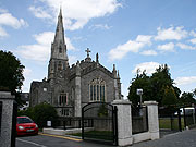 Church of our Lady - Naas