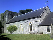 St. Davids Church, Naas