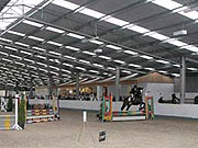 Equestrian in Naas - Coilog Eventing