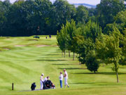 Golf in Naas - Craddockstown Golf Club