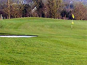 Golf in Naas - Woodlands Golf Club