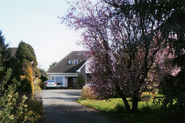 Avondale Bed & Breakfast , Naas, Co. Kildare
