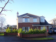 Bridge Bed and Breakfast, Naas