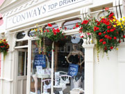 Conways Top Drawer - Lingerie Boutique