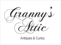 Granny's Attic - Antiques & Curios. Business Sector: Antiques