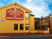 Harbour Hotel, Naas Hotel Accommodation