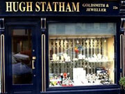 Hugh Statham Jeweller & Goldsmith