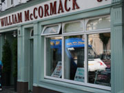 McCormacks Bar and Terrace Bar