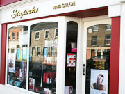 Shylocks Hair Salon, Naas, Co. Kildare